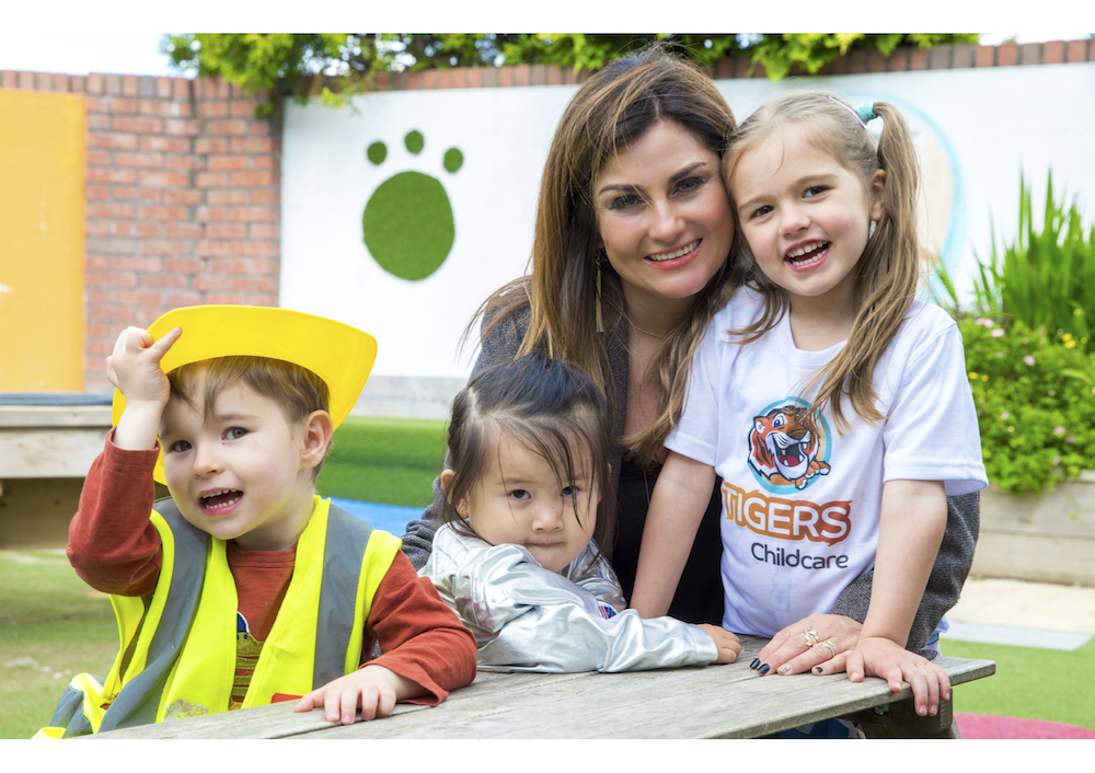 Tigers Childcare Expands with Acquisition of Three Large Childcare Centres in Dublin